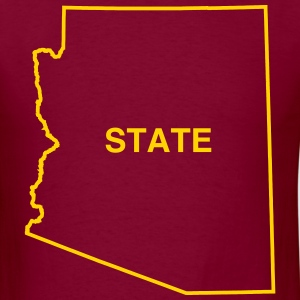 Arizona State - Men's T-Shirt