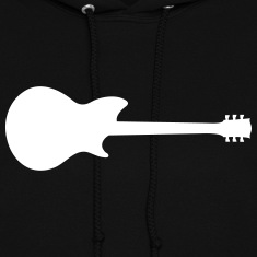 guitar Hoodies