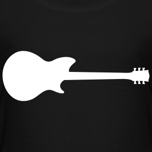 guitar Baby & Toddler Shirts - Toddler Premium T-Shirt