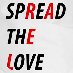 spread the love Other - Dog Bandana
