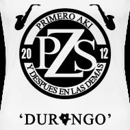 Design ~ PZS 'Durango' | Dama