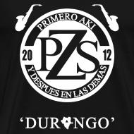 Design ~ PZS 'Durango'   Caballero
