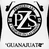 Design ~ PZS 'Guanajuato' | Caballero