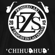 Design ~ PZS 'Chihuahua'   Caballero