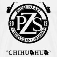 Design ~ PZS 'Chihuahua' | Caballero