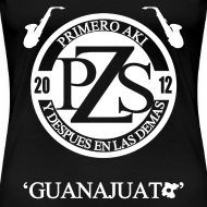 Design ~ PZS 'Guanajuato'   Caballero