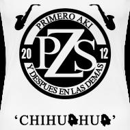 Design ~ PZS 'Chihuahua' | Dama