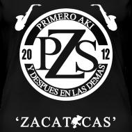 Design ~ PZS 'Zacatecas' | Dama