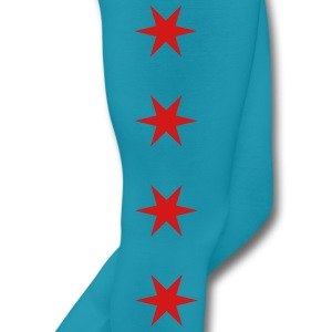 Chicago Stars - Leggings by American Apparel