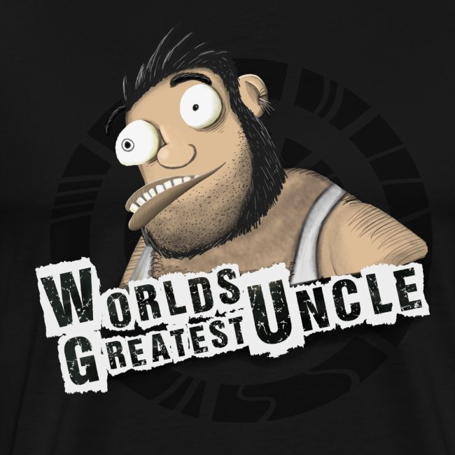 Uncle Max: Worlds Greatest Uncle