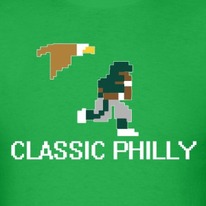 Classic Philly T-Shirts - Men's T-Shirt