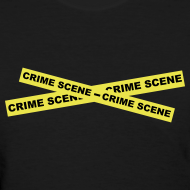 Design ~ Crime Scene Tape