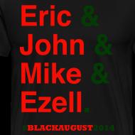 Design ~ Black August 2014