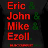 Design ~ Black August 2014 for Women
