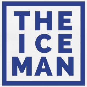 The Ice Man - Men's Premium T-Shirt