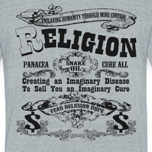 Snake Oil - Religion