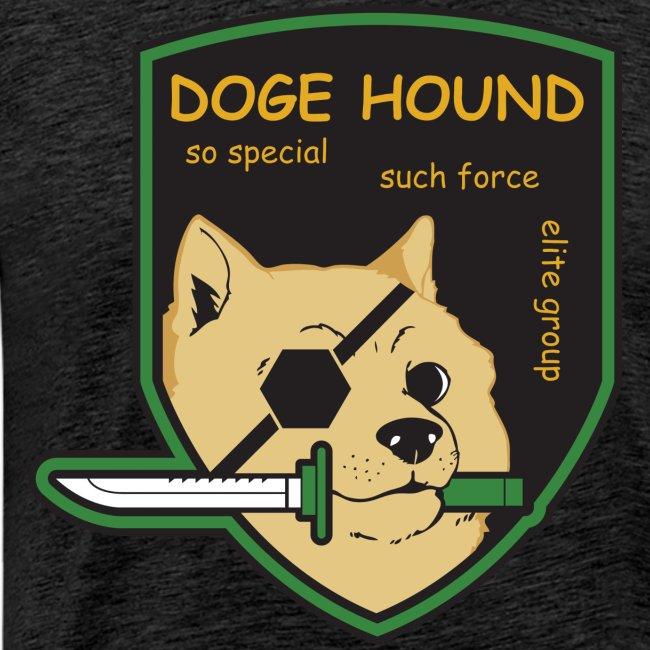 Doge Hound Men's Shirt