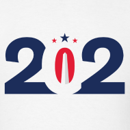 Design ~ 202 DC Pride Men's T-Shirt