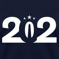 Design ~ 202 DC Pride Women's Subtractive T-Shirt