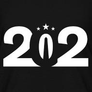 Design ~ 202 DC Pride Kids Subtractive T-Shirt