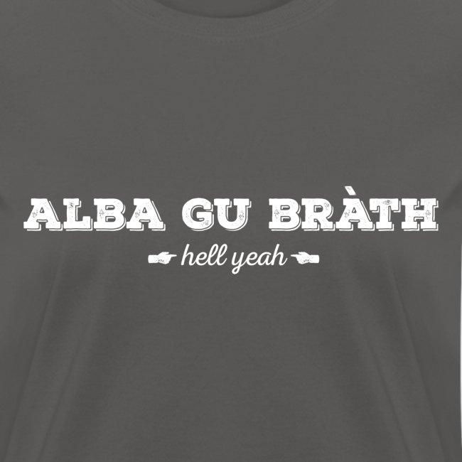 Alba Gu Brath Girlz