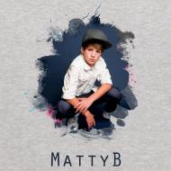 Design ~ MattyB Splash Kids Hoodie