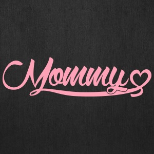 Mommy Heart Bags & backpacks - Tote Bag