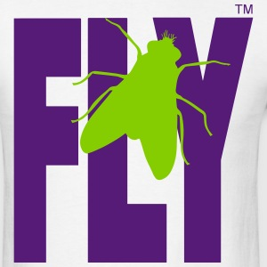 FLY T-Shirts - Men's T-Shirt
