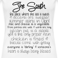 Design ~ The south