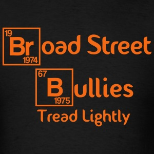 Broad Street Bullies T-Shirts - Men's T-Shirt