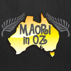 MAORI in OZ (Australia) New Zealand Bags & backpacks - Tote Bag