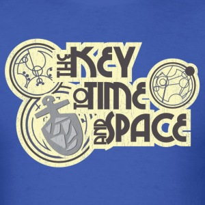 Keys T-Shirts - Men's T-Shirt