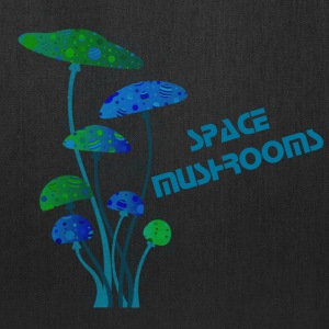mushrooms Bags & backpacks - Tote Bag