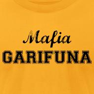 Design ~ Mafia Garifuna -- Yellow