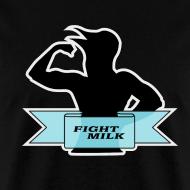 Design ~ Fight Milk
