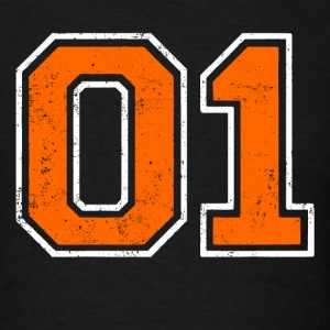 General Lee - Men's T-Shirt