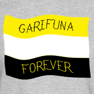 Design ~ Garifuna Forever -- Long-sleeve shirt