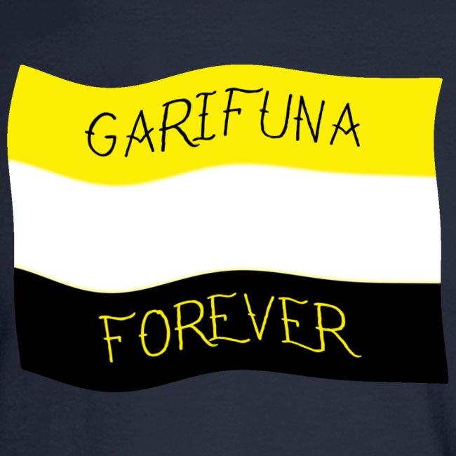 Garifuna Forever -- Long-sleeve shirt
