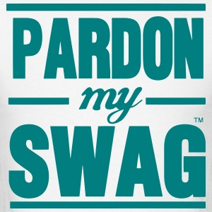 PARDON MY SWAG - Men's T-Shirt