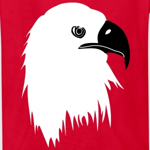 Eagle Kids' Shirts - Kids' T-Shirt