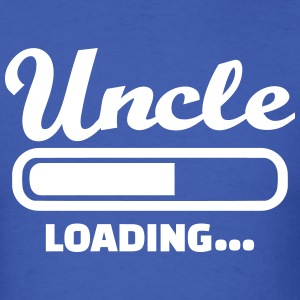 Uncle T-Shirts - Men's T-Shirt