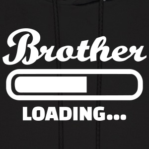 Brother Hoodies - Men's Hoodie