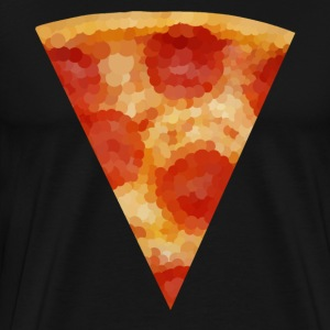 Pizza Design - Men's Premium T-Shirt