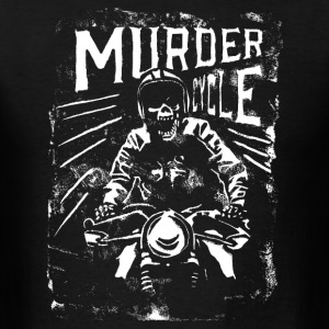 MURDERCYCLE - Men's T-Shirt
