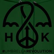 Design ~ Hong Kong Revolution Hoodie