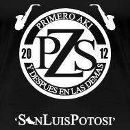 Design ~ PZS 'San Luis Potosi' | Dama