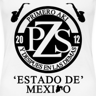Design ~ PZS 'Estado De Mx' | Dama