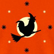 Design ~ Chicken witch