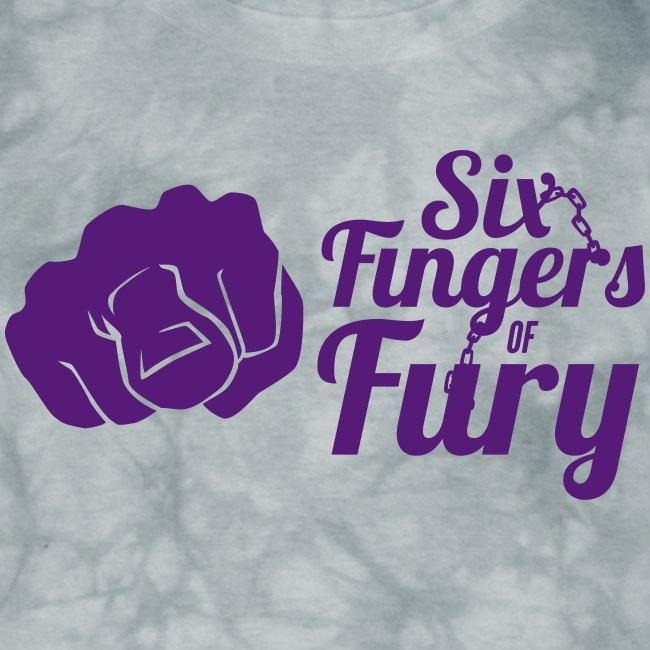 Remo - Six Fingers of Fury