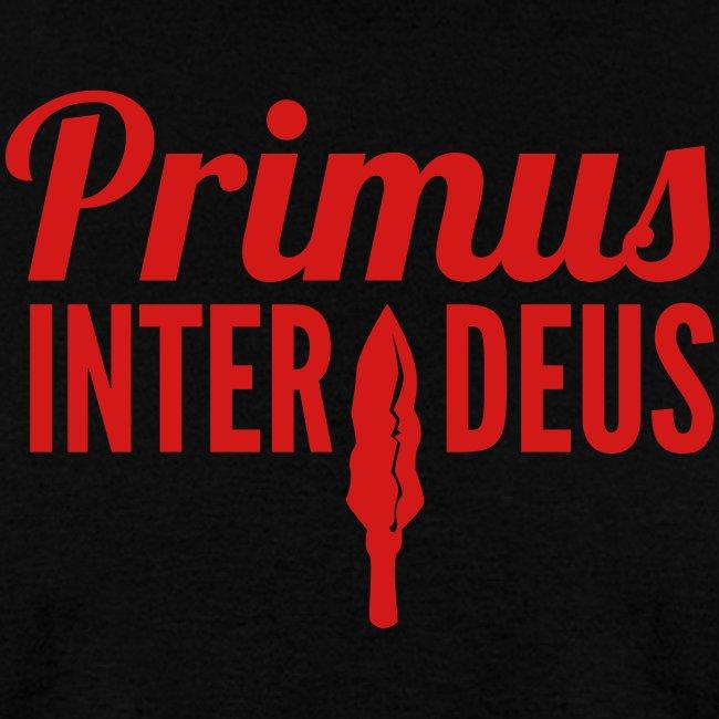 Bane - Primus Inter Deus